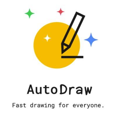 AutoDraw – online joonistamiskeskkond