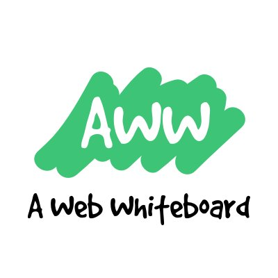 AWW App – A Web Whiteboard