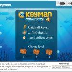 keyman