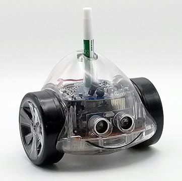 InO-Bot robotiga joonistamine (Scratch)
