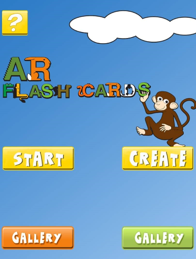 AR Flashcards