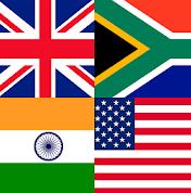 Maailma riigid, pealinnad ja lipud