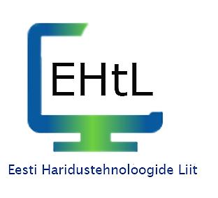 Eesti Haridustehnoloogide Liit Logo